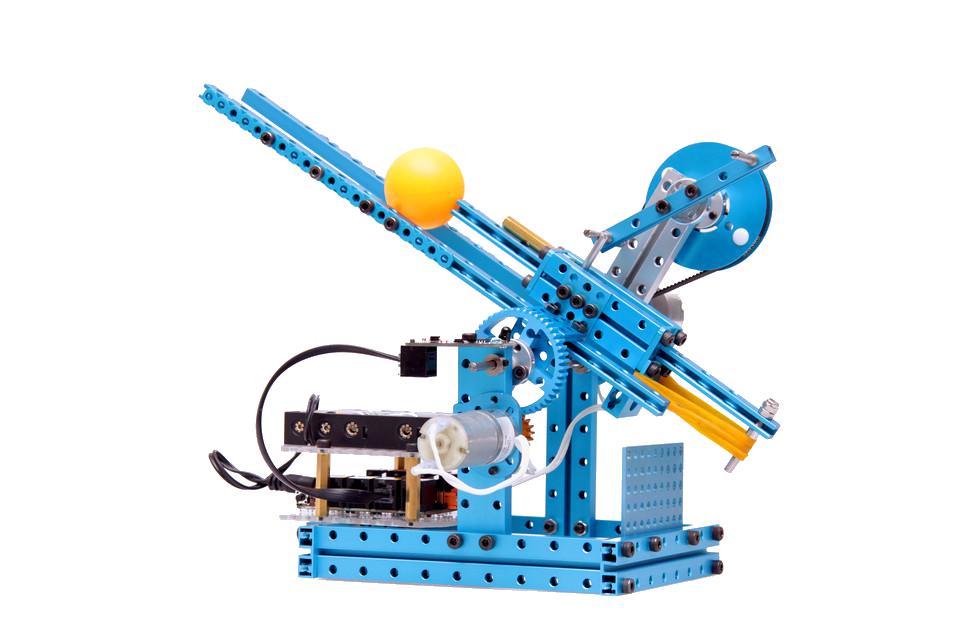 launcherprototaip